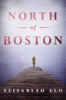 Cover of North of Boston