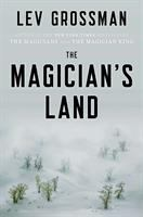 The magician's land : a novel