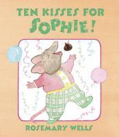 Ten Kisses for Sophie !