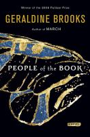 People of the Book, by Geraldine Brooks