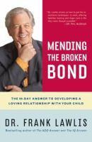 Mending the Broken Bond