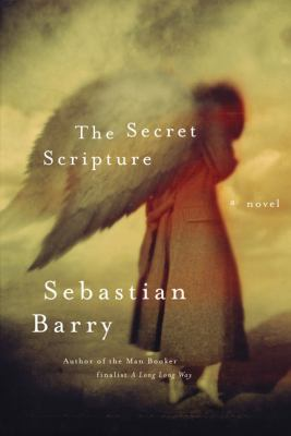 The Secret Scripture book jacket