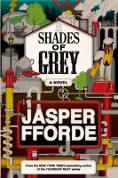 Shades of Grey/PUB POSTPONED