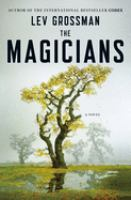 The Magicians  H[#1]