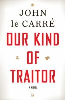 Image: Our Kind of Traitor