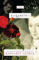 Image: Elizabeth I