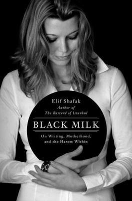 Cover image for Black Milk