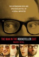 The Man in the Rockefeller Suit