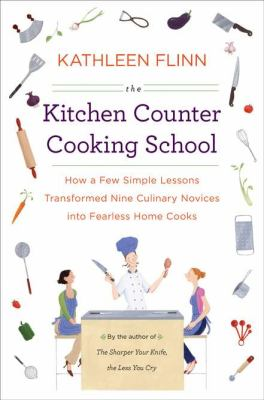 Cover image for The Kitchen Counter Cooking School