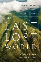 The Last Lost World
