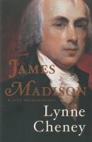 Cover of James Madison: A Life Reco
