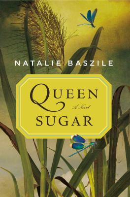 Queen Sugar book jacket