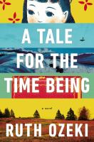 Cover of A Tale for the Time Being