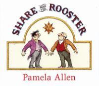 Share Said the Rooster
