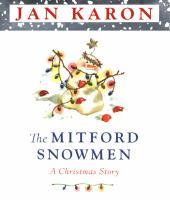The Mitford Snowmen