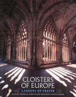 Cloisters of Europe