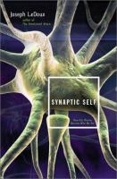 The Synaptic Self