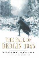Fall of Berlin, 1945