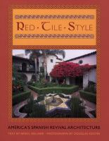 Red Tile Style