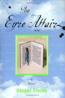 The Eyre Affair