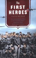 The First Heroes