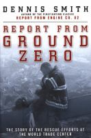 Report From Ground Zero