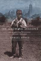 The Growing Seasons