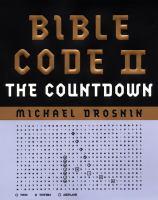The Bible Code II