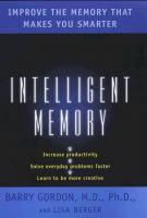 Intelligent Memory