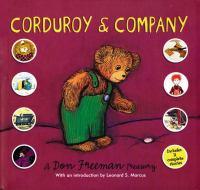 Corduroy & Company