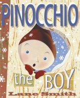 Pinocchio, the Boy