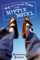 My Not-so-terrible Time at Hippie Hotel