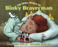 The Small World of Binky Braverman