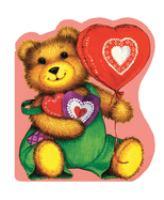 [Corduroy's Valentine's Day