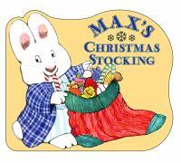 Max's Christmas Stocking