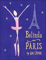 Belinda in Paris