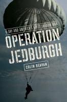 Operation Jedburgh
