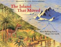 The Island That Moved