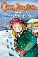 Cam Jansen and the Snowy Day Mystery