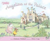 Angelina at the Palace