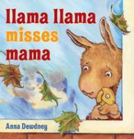 Image: Llama Llama Misses Mama