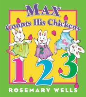 Max Counts His Chickens