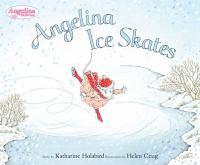 Angelina's Ice Skates