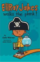 EllRay Jakes Walks the Plank!