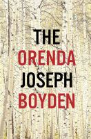 Cover of The Orenda