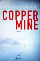 Coppermine  [book Club Set]