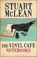Image: The Vinyl Cafe Notebooks