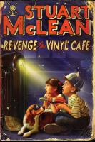 Revenge of the Vinyl Cafe