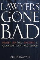 Lawyers Gone Bad