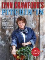 Lynn Crawford's Pitchin' in